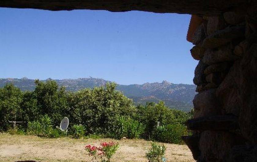 Location de vacances - Gîte à Figari