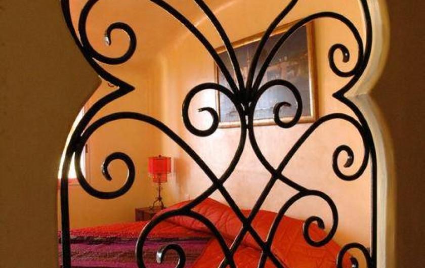 Location de vacances - Hôtel - Auberge à Porto-Vecchio