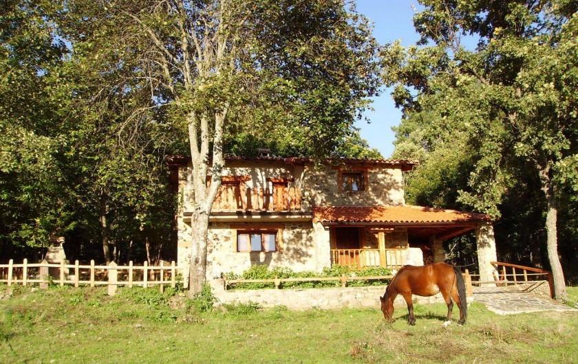 Location de vacances - Gîte à Acebo