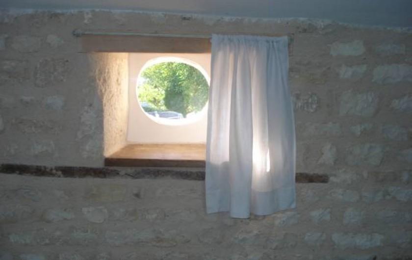 Location de vacances - Gîte à Neuvicq-le-Château