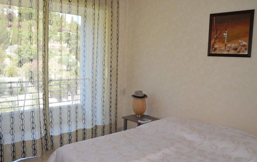 Location de vacances - Appartement à La Croix des Gardes