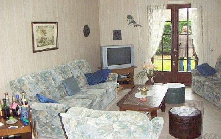 Location de vacances - Maison - Villa à Saint-Jacut-de-la-Mer