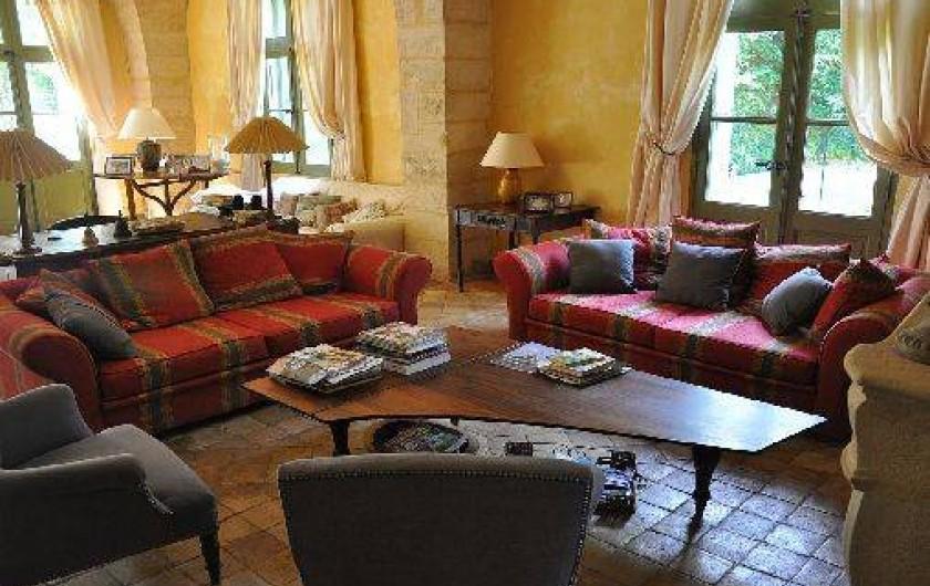 Location de vacances - Maison - Villa à Uzès