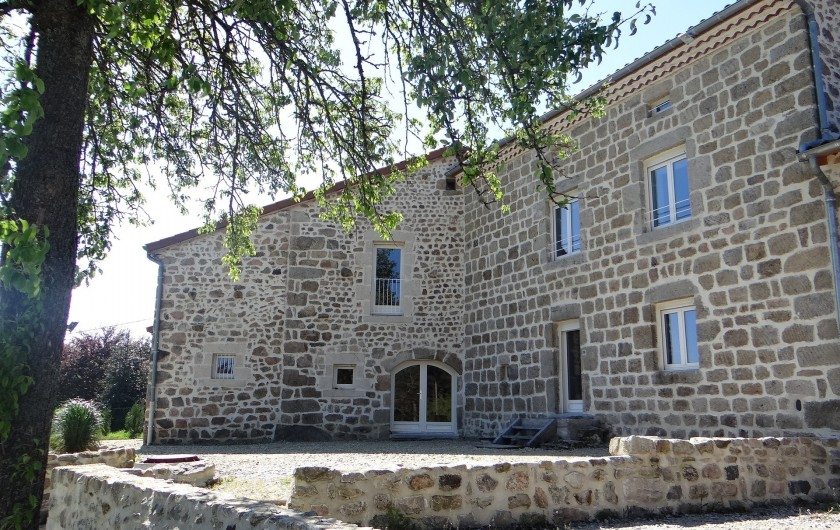 Location de vacances - Gîte à Monistrol-sur-Loire