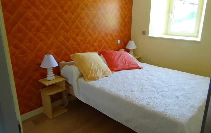 Location de vacances - Gîte à Monistrol-sur-Loire - chambre 3