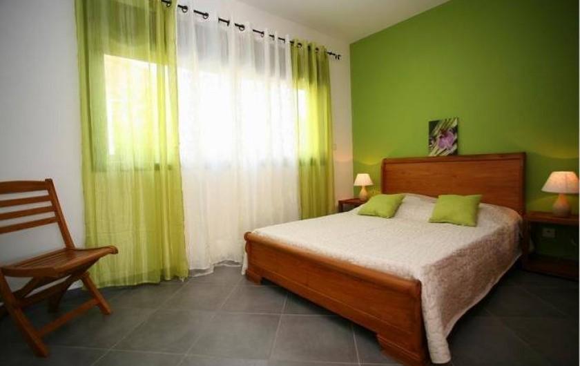 Location de vacances - Maison - Villa à Saint-Paul