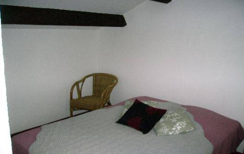 Location de vacances - Appartement à Patrimonio