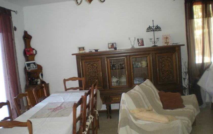Location de vacances - Villa à Bargemon
