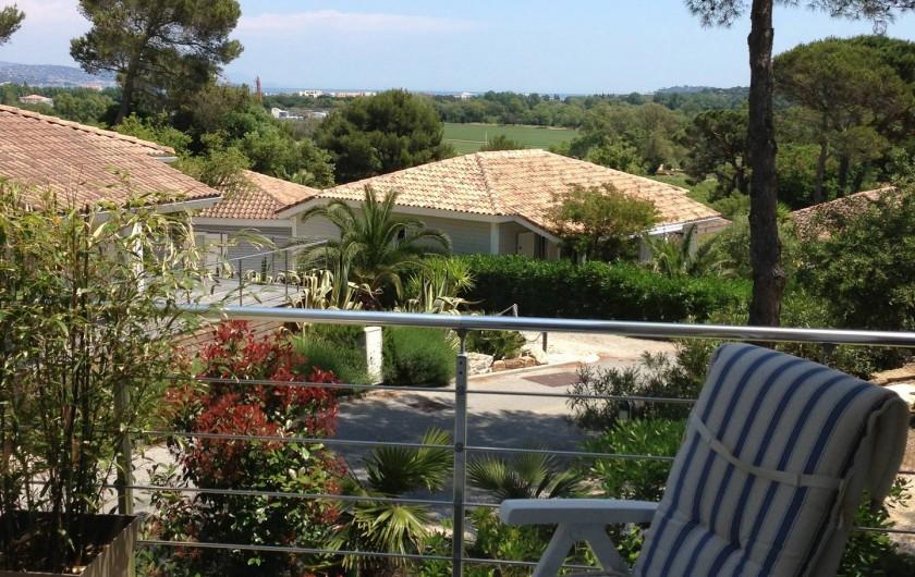 Location de vacances - Maison - Villa à Gassin