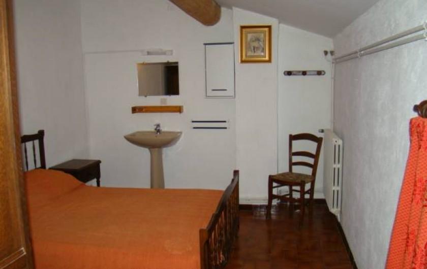 Location de vacances - Mas à Aureille - chambre 2