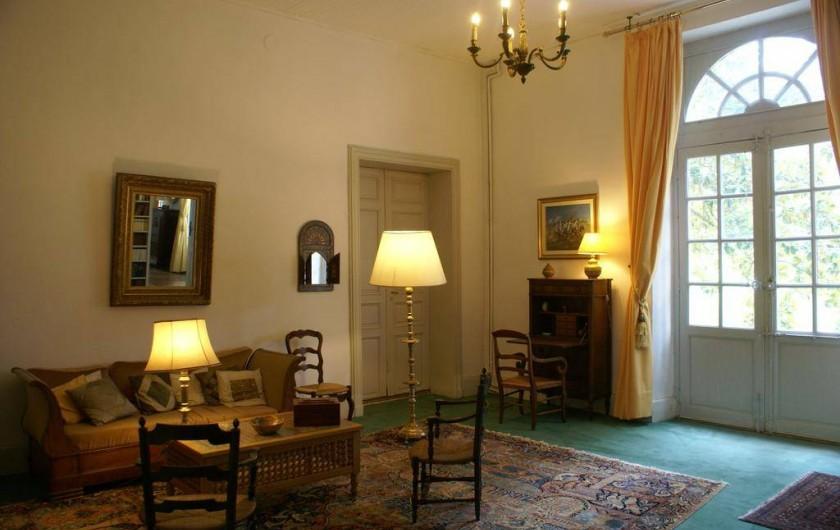 Location de vacances - Chambre d'hôtes à Layrac