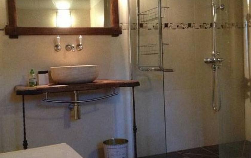 Location de vacances - Gîte à Auxerre - VIGNOBLE