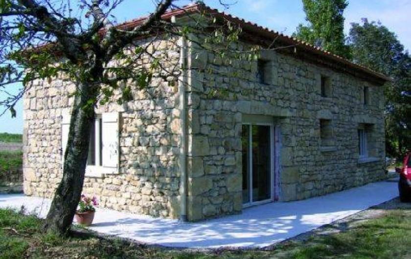 Location de vacances - Maison - Villa à Cassaigne