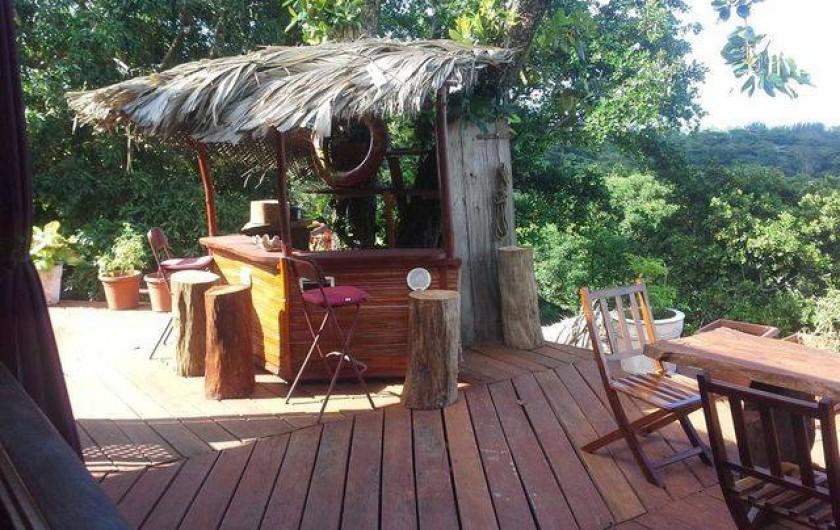 Location de vacances - Maison - Villa à La Passe
