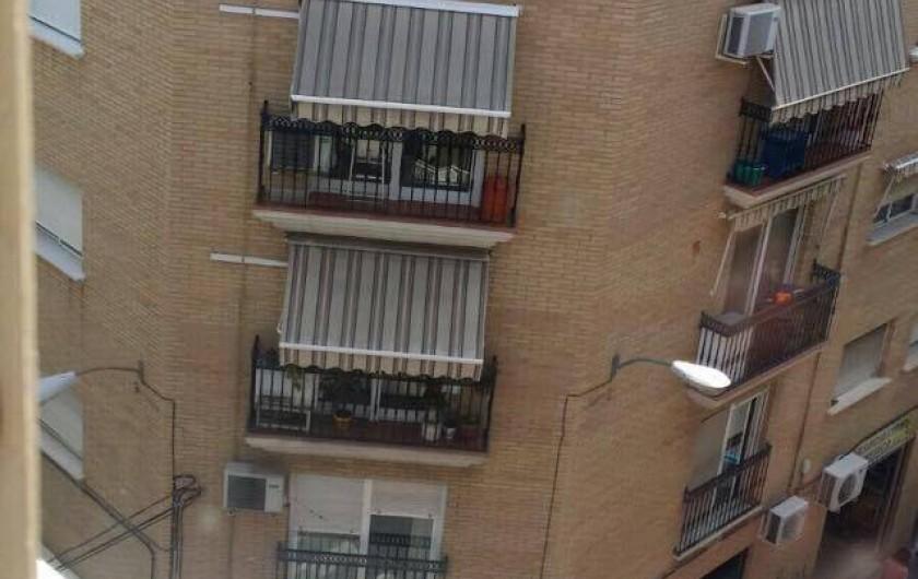 Location de vacances - Appartement à Alicante