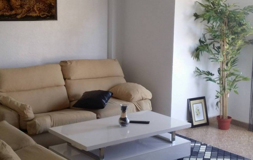 Location de vacances - Appartement à Alicante