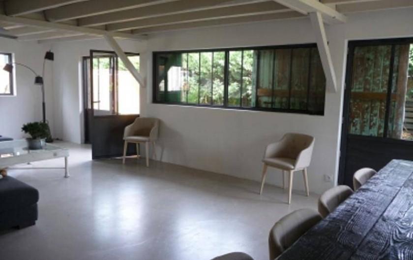 Location de vacances - Gîte à Arès