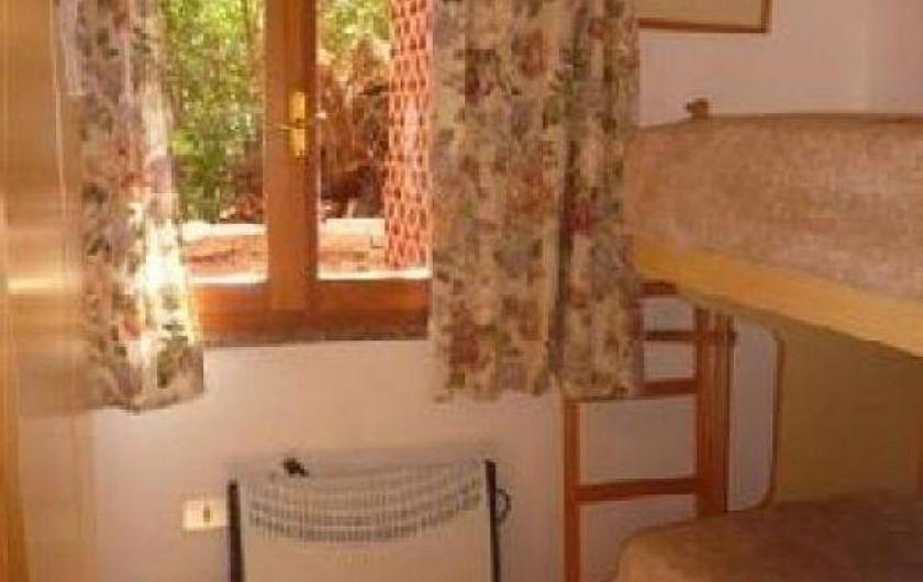 Location de vacances - Maison - Villa à Badesi - Chambre