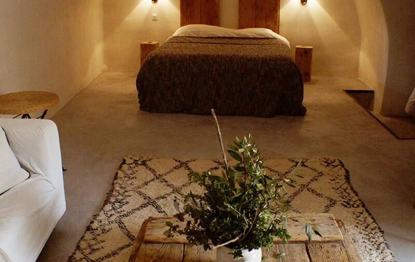 Location de vacances - Chambre d'hôtes à Monteil