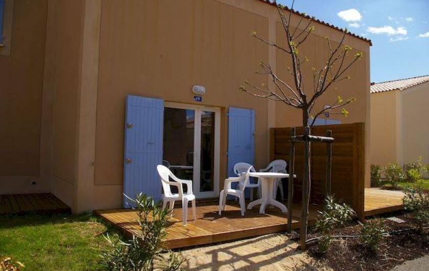 Location de vacances - Maison - Villa à Aubignan