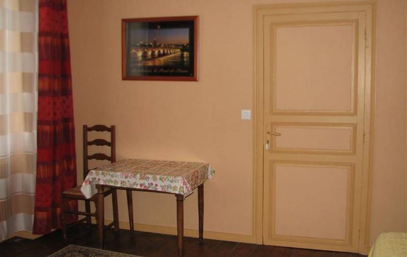 """Location de vacances - Chambre d'hôtes à Saint-Macaire - """"La Bordelaise"""""""
