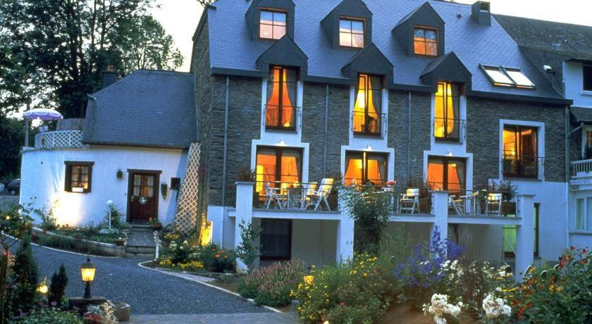Location de vacances - Hôtel - Auberge à Habay-la-Neuve
