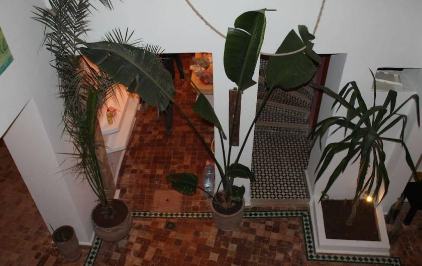 Location de vacances - Maison - Villa à Essaouira