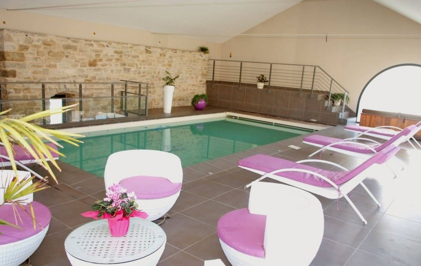 Location de vacances - Maison - Villa à Le Massegros