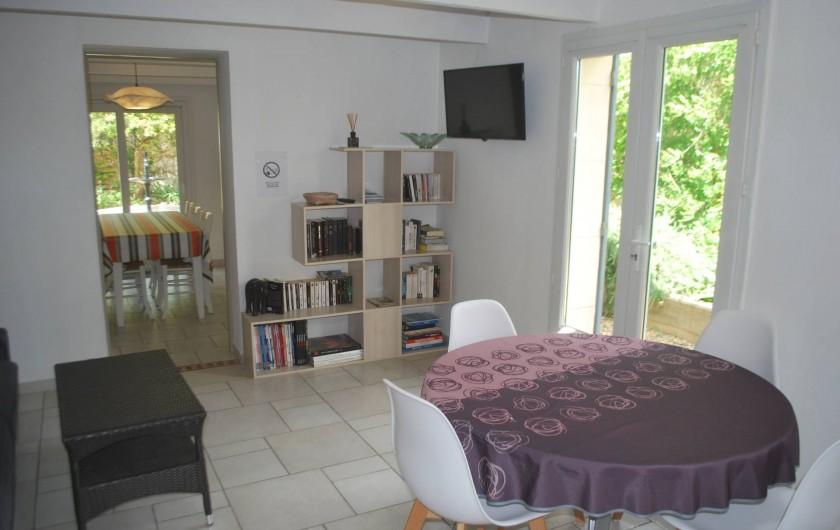 Location de vacances - Villa à Bezouce