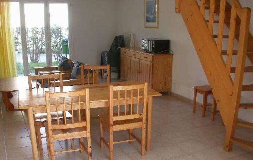 Location de vacances - Villa à Torreilles