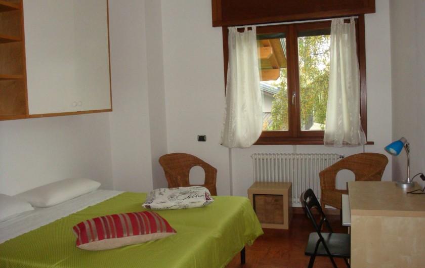 Location de vacances - Appartement à Pozzale - chambre 2
