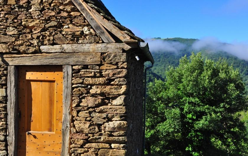 Location de vacances - Gîte à Le Fel