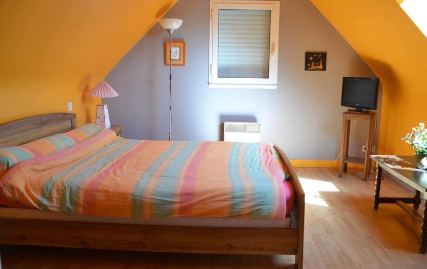 Location de vacances - Maison - Villa à Saint-Nolff - chambre 2 adultes