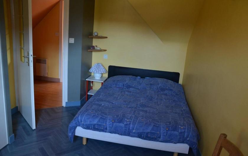 Location de vacances - Maison - Villa à Saint-Nolff - chambre 1 adultes