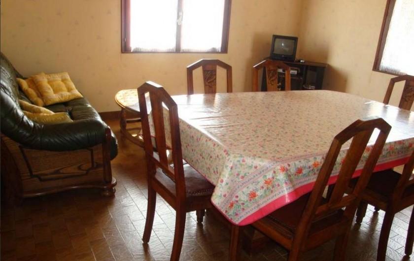 Location de vacances - Maison - Villa à Le Verdon-sur-Mer