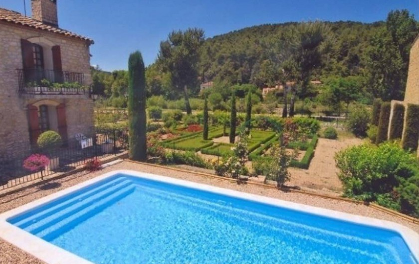 Villa avec piscine priv e vaison la romaine vaucluse - Hotels vaison la romaine avec piscine ...