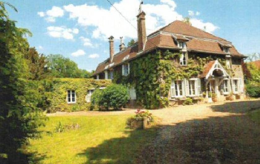 Location de vacances - Maison - Villa à Éclaron-Braucourt-Sainte-Livière