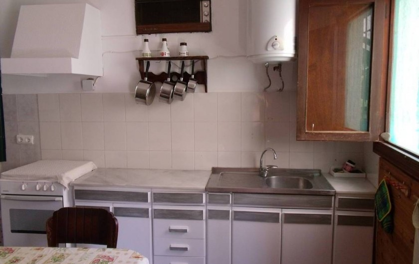 Location de vacances - Appartement à Adra