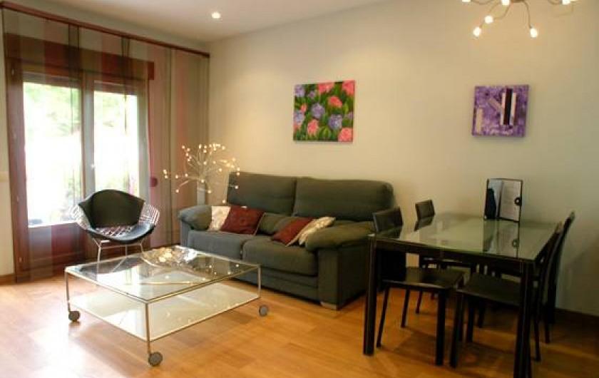 Location de vacances - Appartement à Cué