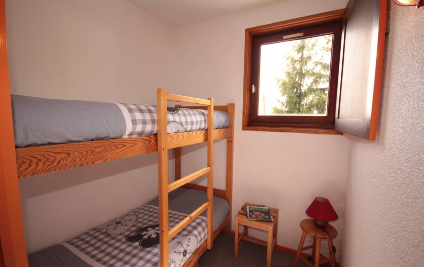 Appartement Mirantin Chambre  N° 2