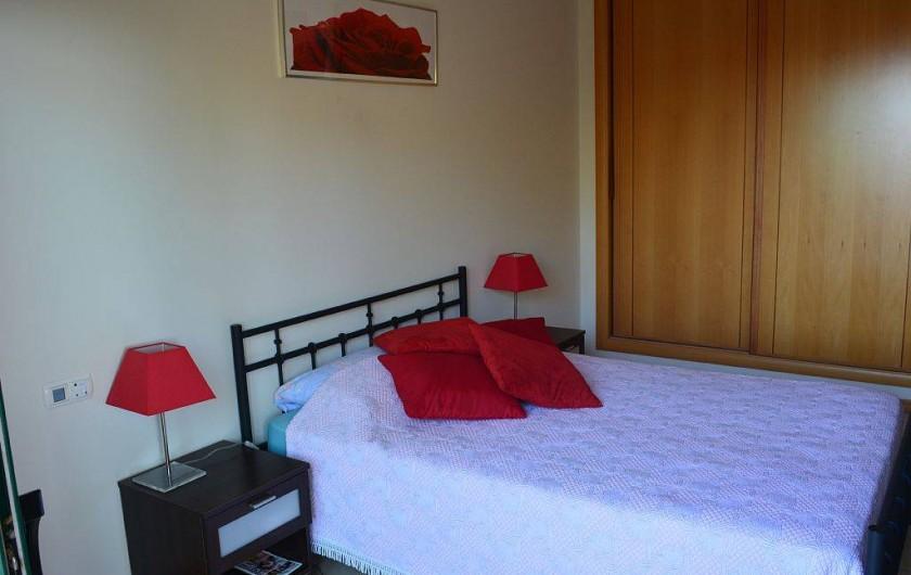 Location de vacances - Appartement à Encosta das Oliveiras