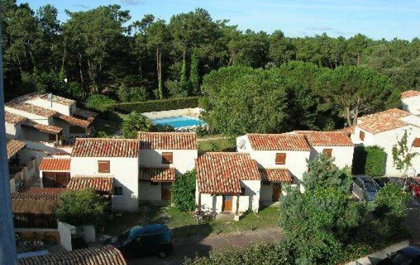 Location de vacances - Villa à Saint-Trojan-les-Bains