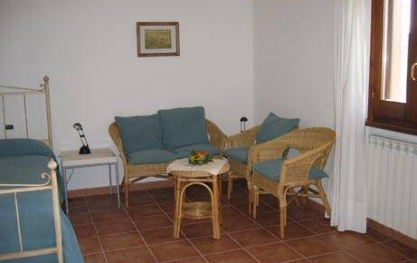 Location de vacances - Maison - Villa à Giano dell'Umbria