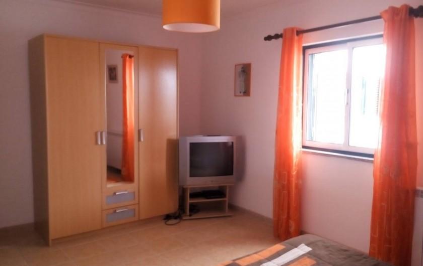 Location de vacances - Villa à Viseu - Chambre de 15m2 carré