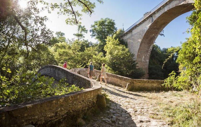 Location de vacances - Gîte à Rix - Magnifique Bourgogne