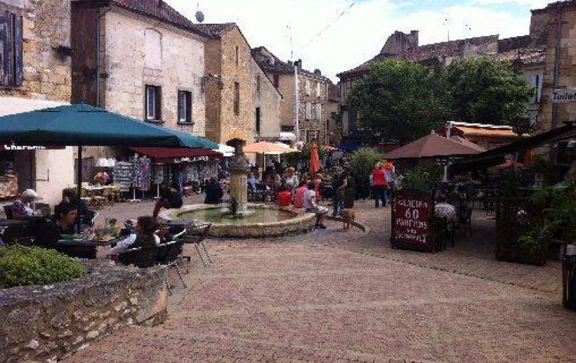 Location de vacances - Villa à Bergerac