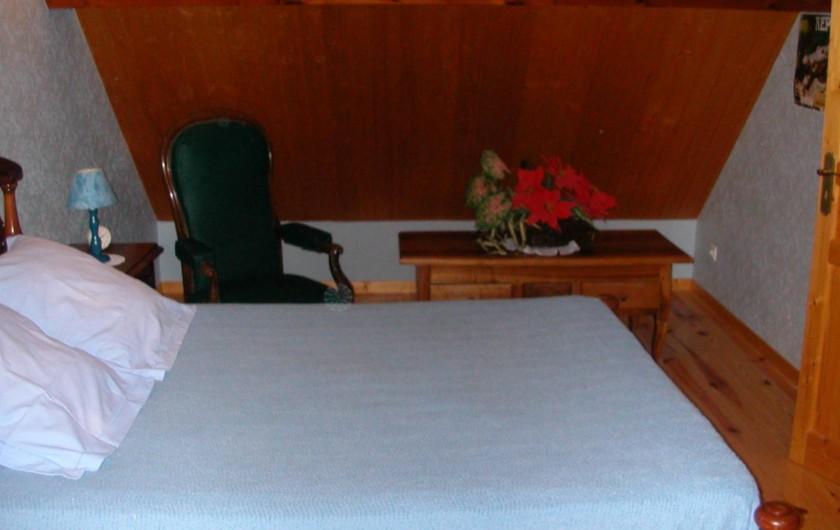 Location de vacances - Gîte à Martel - Chambre 1 (Grange 2)