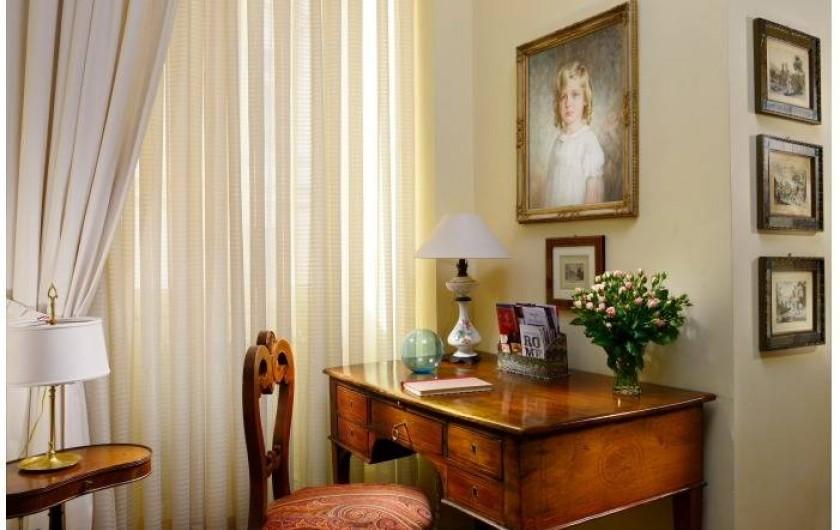 Location de vacances - Chambre d'hôtes à Rome