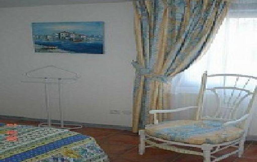 Location de vacances - Appartement à Châtel-Guyon