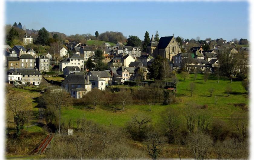 Location de vacances - Bungalow - Mobilhome à Vigeois - Vigeois